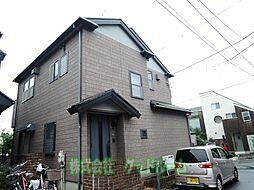 [一戸建] 東京都町田市金森1丁目 の賃貸【/】の外観