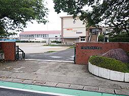 浅井北小学校まで徒歩約10分。(約800m)