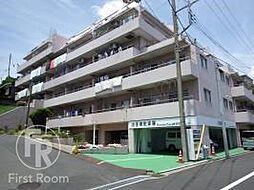 神奈川県横須賀市武4丁目の賃貸マンションの外観