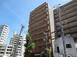 SANKOウィズダムスクウェア[5階]の外観