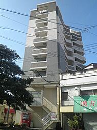 ノースステイツ浅生[3階]の外観