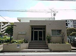 埼玉県富士見市西みずほ台3の賃貸マンションの外観