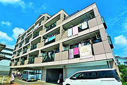ソレイユシャトー[5階]の外観
