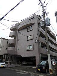 アンジェリック・リリィコート[4階]の外観