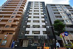 マンション385[2階]の外観