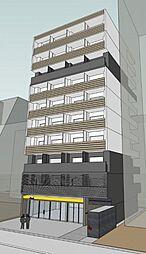 クラッシ—博多[5階]の外観