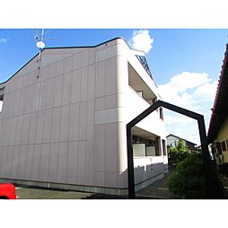 メイプルハウス[1階]の外観