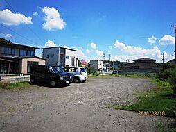 楢山南新町駐車場