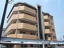 京都府京都市伏見区下鳥羽広長町の賃貸マンションの外観