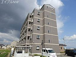 MO−VI[2階]の外観