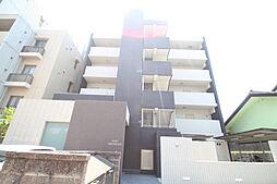 愛知県名古屋市名東区社台3丁目の賃貸マンションの画像