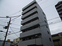 グランエクラ天下茶屋[4階]の外観