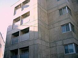 スクエア[4階]の外観