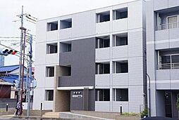 埼玉県さいたま市大宮区浅間町2丁目の賃貸マンションの外観