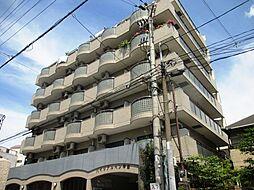 兵庫県尼崎市神田南通1丁目の賃貸マンションの外観