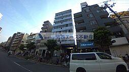 高津ヒルトン[5階]の外観