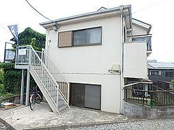 ピュアハウス[1階]の外観