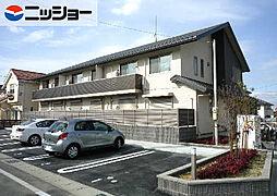 柊鈴庵[2階]の外観
