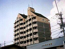 グランピア鍋島[601号室]の外観