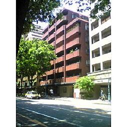 ライオンズマンション赤坂[2階]の外観