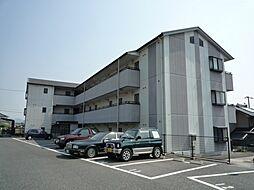 サザン27前川ビル[1階]の外観