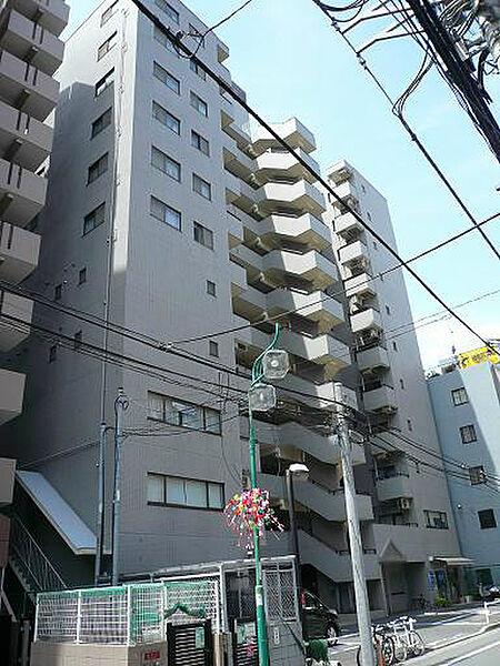モンテベルデ第3横浜 8階の賃貸【神奈川県 / 横浜市西区】
