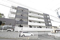 アドバンスM−2[1階]の外観