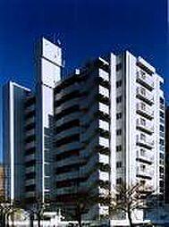 クレールセントラル[6階]の外観
