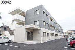 ソレイユ小坂[107 号室号室]の外観