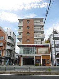 ラ ギザロ[5階]の外観