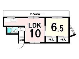 西黒崎駅 380万円