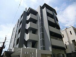 ピュール[5階]の外観