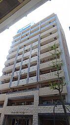 大阪府大阪市淀川区十八条1丁目の賃貸マンションの外観