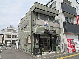 矢野コーポ[2階]の外観