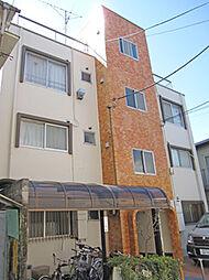 カースル高円寺[102号室]の外観