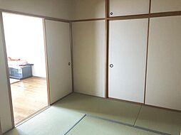 大変使い勝手の良い和室です