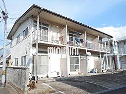 郡山寿荘[1階]の外観