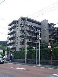 エクセレントコート三枝木[6階]の外観