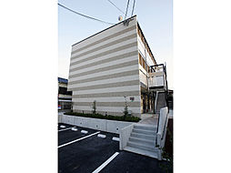 Osaka Metro四つ橋線 住之江公園駅 徒歩10分の賃貸マンション