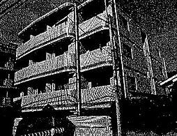 神奈川県川崎市多摩区枡形6丁目の賃貸マンションの外観