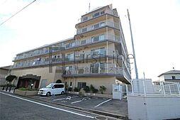 福岡県太宰府市朱雀2丁目の賃貸マンションの外観