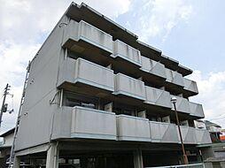 プレアール高島[4階]の外観