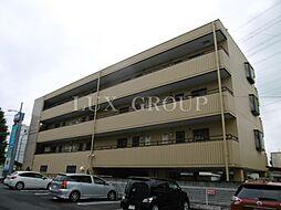 高倉ビル[2階]の外観