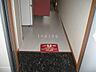 玄関,1K,面積23.18m2,賃料3.5万円,バス くしろバス望洋住宅下車 徒歩4分,,北海道釧路市春採6丁目1-25