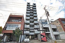 ジュネス博多[8階]の外観