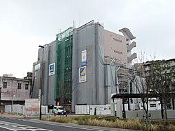 福岡県北九州市八幡西区岸の浦2丁目の賃貸マンションの外観