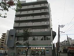北円山シャトー桂和[6階]の外観