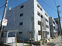 JR京浜東北・根岸線 さいたま新都心駅 徒歩15分の賃貸マンション