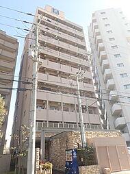 エステムコート梅田茶屋町デュアルスペース[8階]の外観