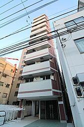 東京メトロ銀座線 浅草駅 徒歩10分の賃貸マンション